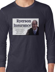 Ryerson Insurance Long Sleeve T-Shirt
