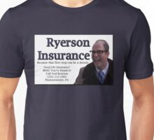 Ryerson Insurance Unisex T-Shirt