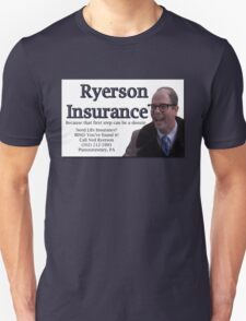 Ryerson Insurance T-Shirt