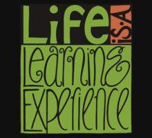 Life Experience by Mariana Musa
