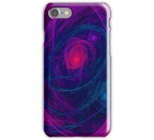 Galactic Swirl iPhone Case/Skin