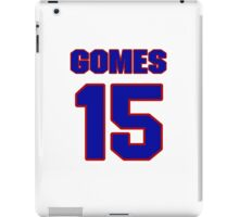 National baseball player Jonny Gomes jersey 15 iPad Case/Skin