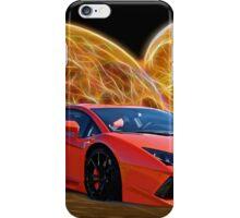 2014 Lamborghini 'Moonstruck' iPhone Case/Skin