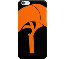"""Rare"" LBP3 Launch T-Shirt Design iPhone Case/Skin"