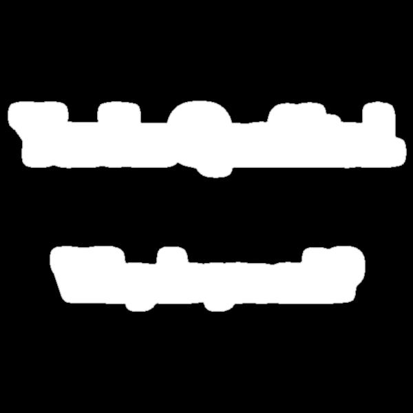 Quafilied (white lettering) by retsilla