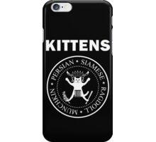Kittens iPhone Case/Skin