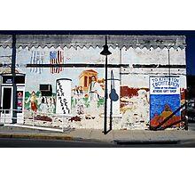 """Tarpon Springs Wall Art"" Photographic Print"