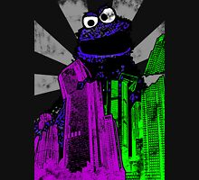 Cookie Monster Rampage! Unisex T-Shirt