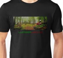 LumberJack-2 Unisex T-Shirt