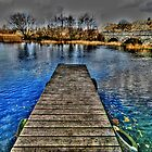 The Jetty by john0