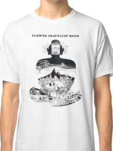 Flower Travellin' Band - Satori Classic T-Shirt