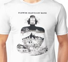 Flower Travellin' Band - Satori Unisex T-Shirt