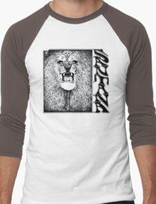 Santana - Santana Men's Baseball ¾ T-Shirt