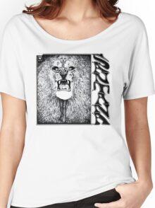 Santana - Santana Women's Relaxed Fit T-Shirt