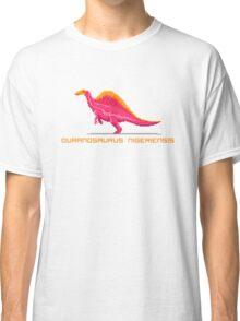 Pixel Ouranosaurus Classic T-Shirt