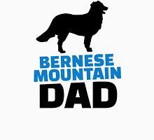 Bernese Mountain Dad Unisex T-Shirt