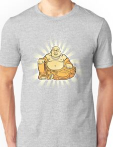 Happy Buddha T-Shirt
