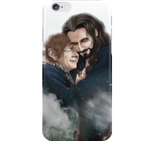 Bagginshield - I have loved you iPhone Case/Skin
