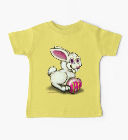 Easter Bunny Kids Clothes