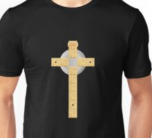 unleavened bread Sunday with fried chicken.... T-Shirt