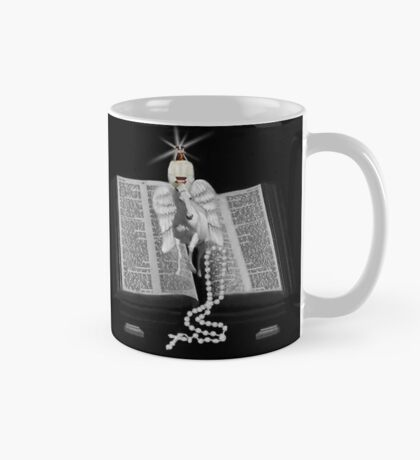 THE KING IS COMING - THE KING FOR SURE IS COMING! Nations of the earth prepare the way for the coming of THE MESSIAH--MUG Mug