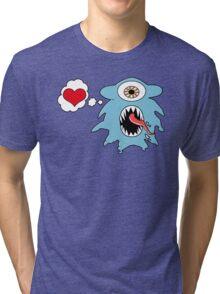 Jelli Luv Tri-blend T-Shirt
