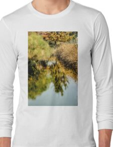 112014 reflections Long Sleeve T-Shirt