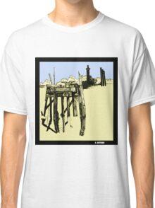 Mamaroneck Bay Classic T-Shirt