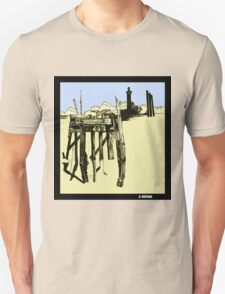 Mamaroneck Bay T-Shirt