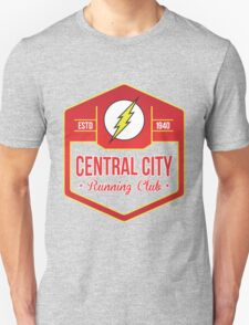 Central City Running Club Color T-Shirt