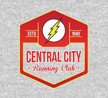 Central City Running Club Color Unisex T-Shirt