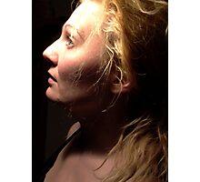 Selfportrait Photographic Print