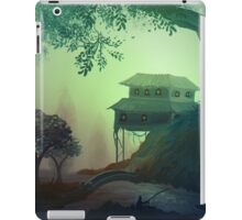 The Fishing Place iPad Case/Skin