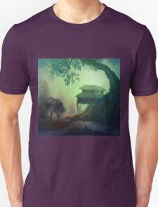 The Fishing Place Unisex T-Shirt