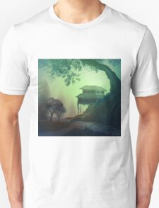 The Fishing Place Unisex T-Shirt