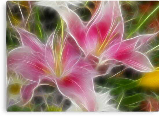 Delicacy by Vickie Emms