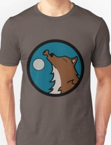 Werewolf Badge T-Shirt