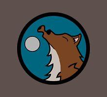 Werewolf Badge Unisex T-Shirt