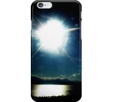 Sunny Day iPhone Case/Skin