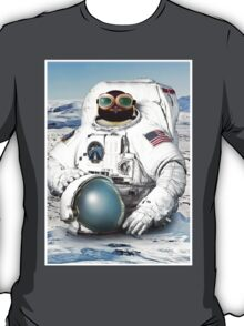 Astro Penguin T-Shirt