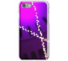 Twinkle Lights iPhone Case/Skin