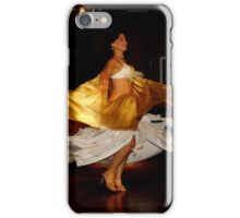 Lets Dance iPhone Case/Skin