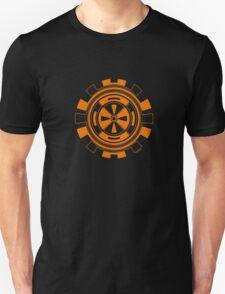 Mandala 11 Vitamin C Unisex T-Shirt