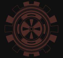 Mandala 11 Chocol'Art by sekodesigns