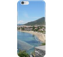 From Özdere Side iPhone Case/Skin