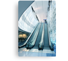 DFW Airport Canvas Print