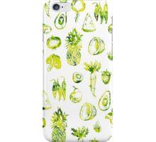 Fruity Pattern iPhone Case/Skin