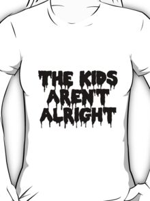 The kids T-Shirt