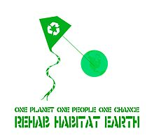 Rehab Habitat Earth by montdragon
