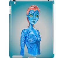 Mutant & Proud iPad Case/Skin